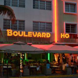 Bouevard hotel