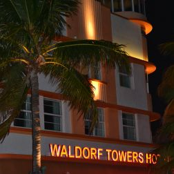 Waldorf Tower
