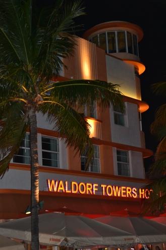 Waldorf Tower