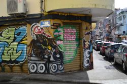 HIPHOP in 972