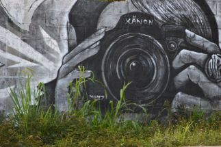Just look at me