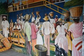 Martinique en mode oldschool