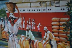 La martinique, an tan longtemps...