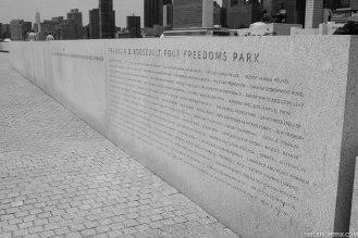 FREEDOMS PARK
