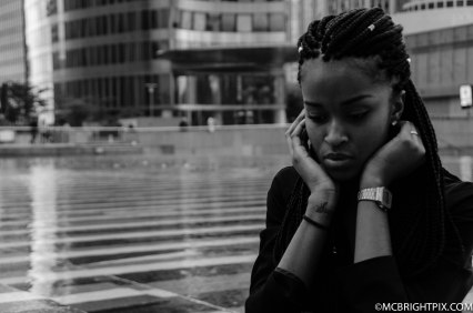 FEEL SO LONELY