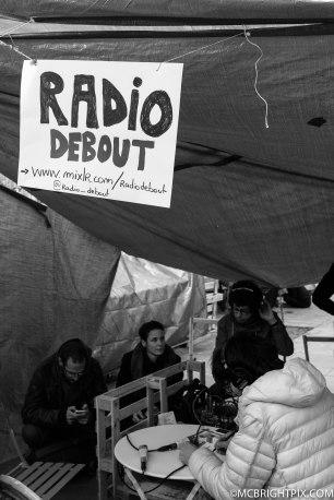 RADIO DEBOUT
