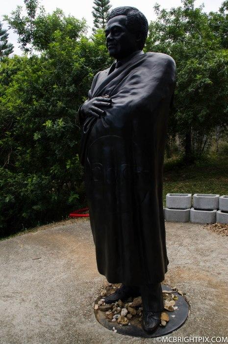 Jean Marie Tjibaou