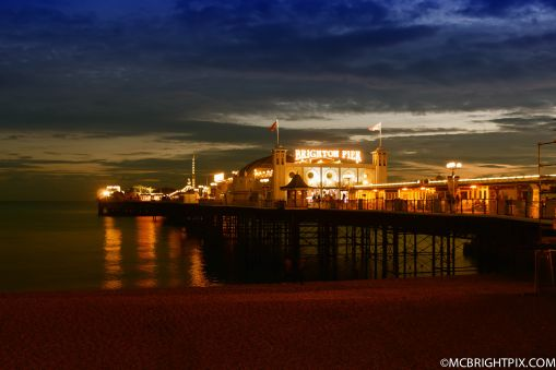 BRIGHTON HORIZON