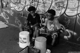 BOYS FROM NOLA